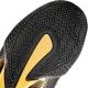Chaussures de boxe Venum Elite - Noir/Or