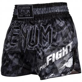 Muay Thai Venum Tecmo shorts - grijs