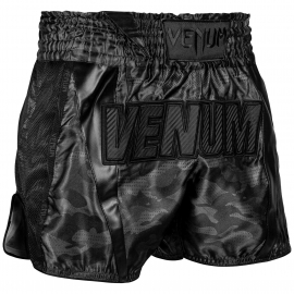 Short de Muay Thai Venum Full Cam