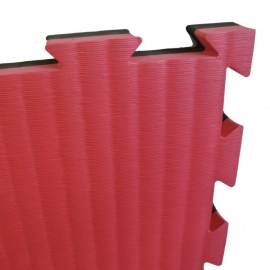 Puzzel mat 100 x 100 x 2,5 cm