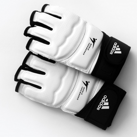 Gants de combattant adidas
