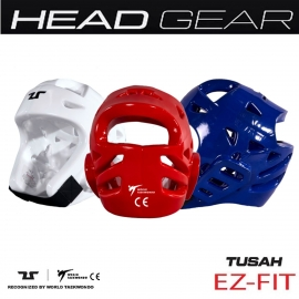 WT APPROVED TAEKWONDO HEADGUARD
