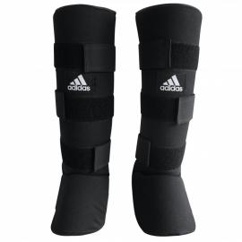 Protège-tibias & pieds adidas intensif