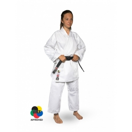 "WKF Approved Karategi ""Shodan"""