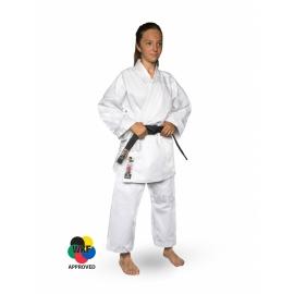 """WKF goedgekeurde Karategi """"Shodan"""""""