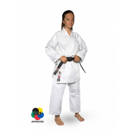 """WKF Approved Karategi """"Shodan"""""""