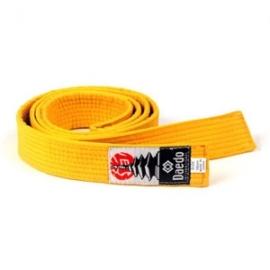 Belt Yellow Daedoe