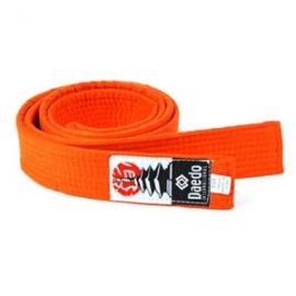 Belt Orange Daedo
