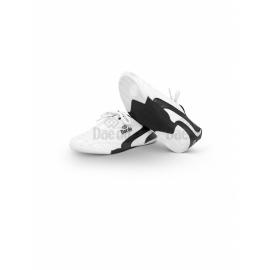 """""""Kick"""" Adult Shoes Black Daedo"""