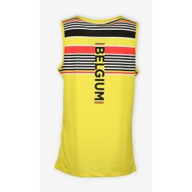 Débardeur Homme Team Belgium