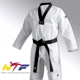 Dobok taekwondo AdiFlex adidas