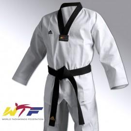 Dobok taekwondo Adi champion III adidas
