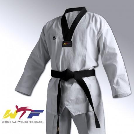 Dobok taekwondo adi Champion II adidas