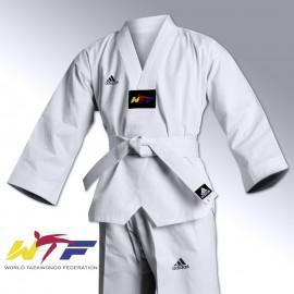 Dobok taekwondo Adi Start adidas