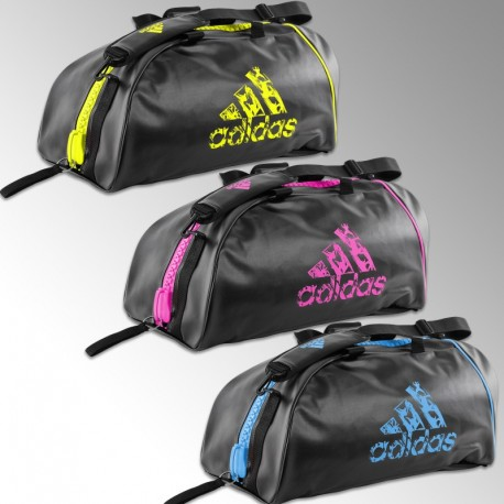 Sac d'entrainement 2 en 1 adidas COULEURS Adisport