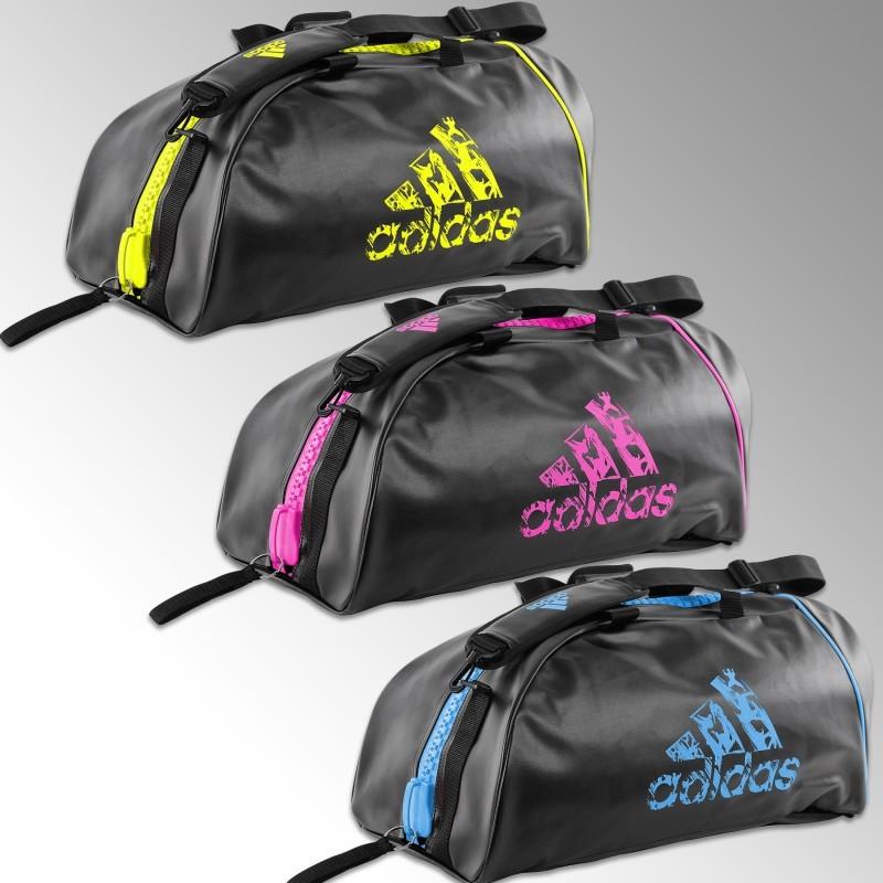 Sac 1 D'entrainement Adisport En Adidas 2 Couleurs 29WDEHI