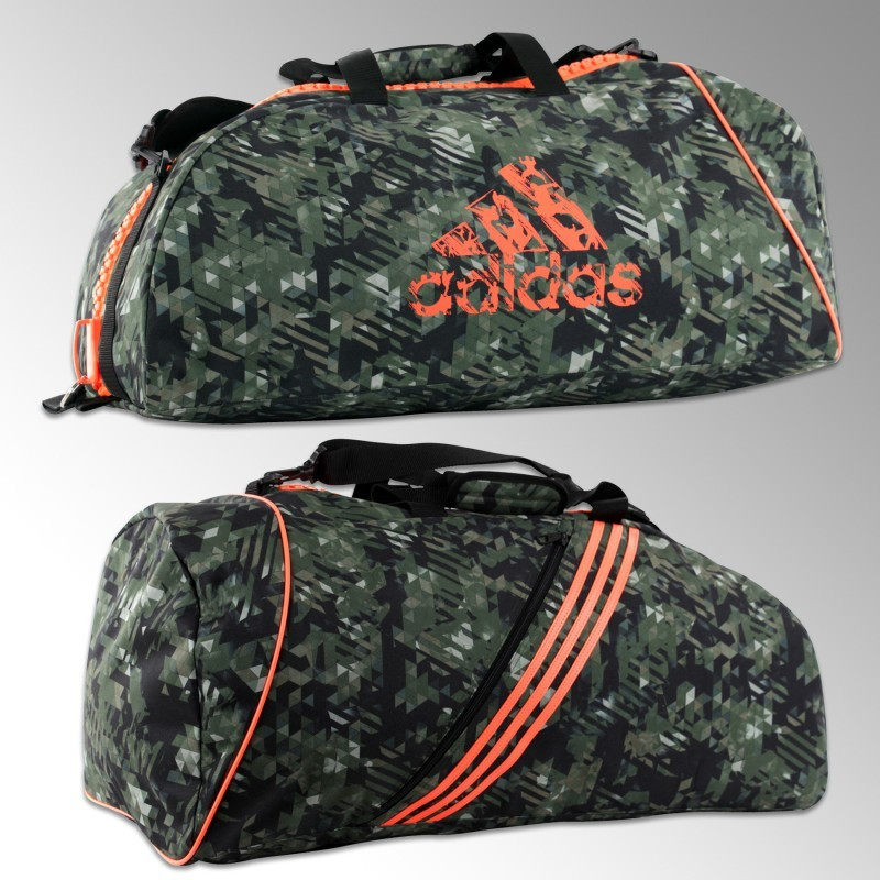 be Adidas De Bag Adisport Combat Sur Sport Sac Camo 3RLA54j