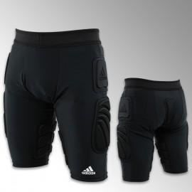 Short rembourré LightProtectFX adidas