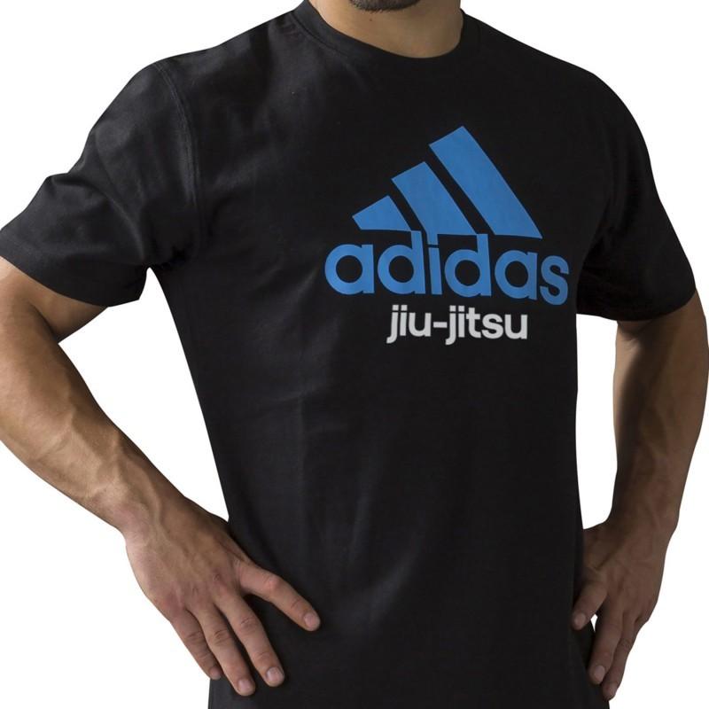 f340a3ccc6692 T-shirt jiu-jitsu adidas - Adisport