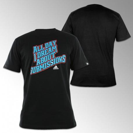 """T-shirt JJB """"Leisure T-Shirt"""" adidas"""