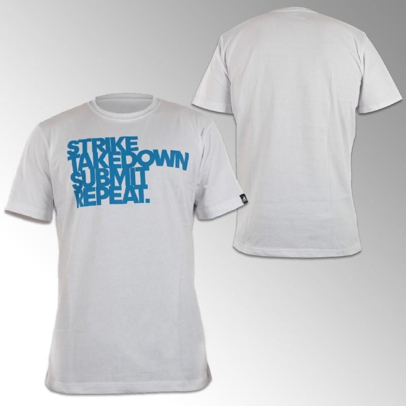 41769d1a5d08d Tee shirt strike leisure adidas - Adisport