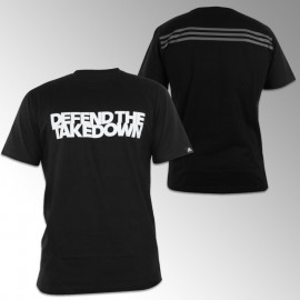 "Tee shirt ""Takedown Club Player"" adidas"