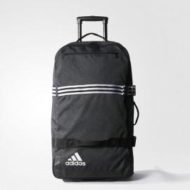 Grote zak Adidas met wielen