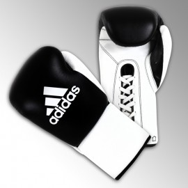 Boxing gloves leather pro adidas GLORY