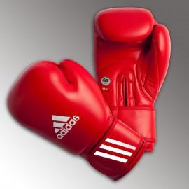 Gants de boxe compétition amateur 10oz adidas