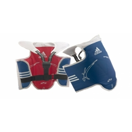 Protection reversible WTF  Kids adidas Enfant