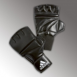 Cut finger bag gloves + gel adidas