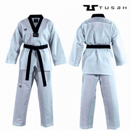 Tusah Dobok Easy Fit Fighter