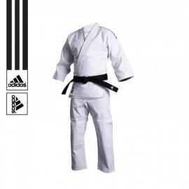 Kimono judo training adidas