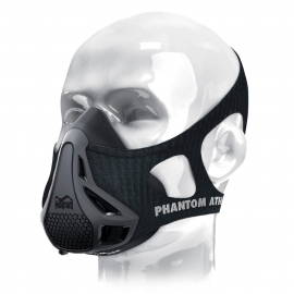Training Mask Noir/Gris
