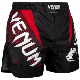 Venum Fightshort Venum NoGi 2.0 - Noir