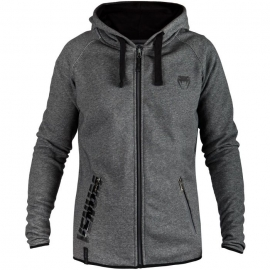 Sweatshirt Venum Contender 2.0 - Gris/Noir
