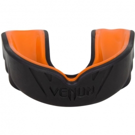 Venum Challenger Mouthguard (White/Red/Black)