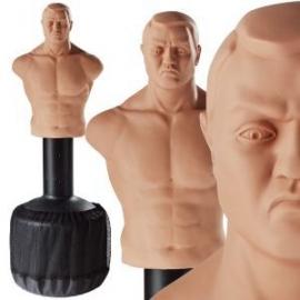 Mannequin de frappe century bob