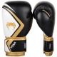 Gants de boxe Venum Contender 2.0 - Noir/Blanc-Doré
