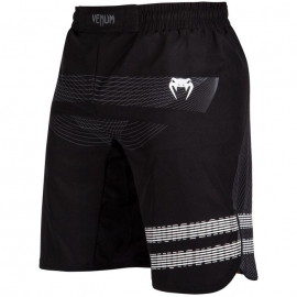Short de fitness Venum Club 182 - Noir