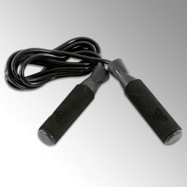 Adidas nylon grip jump rope