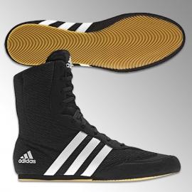 Chaussures de boxe box hog adidas