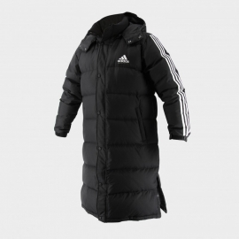 Adidas long parka