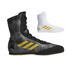 Chaussures Boxe Anglaise, Box Hog Plus  Adidas