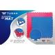 "Tatamis Tusah Official ""WT"" (0.8m * 0.8m * 2.5cm)"